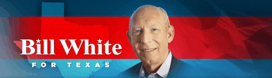 Bill White for Texas