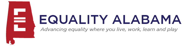 Equality Alabama Email Header