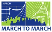 March to March